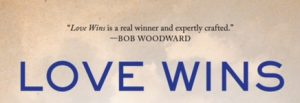 Love Wins book jacket